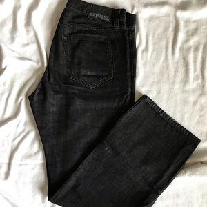 Men's Express Blake Style Jeans 34x34